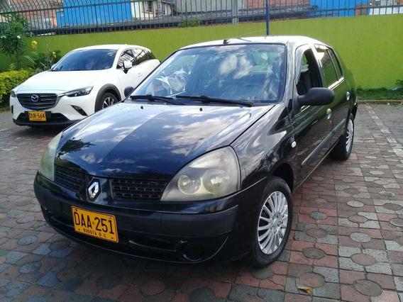 Renault Simbol 2009