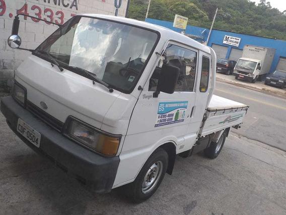 Kia Bongo K2400 Motor Dísel ( Caminhão Camionete )