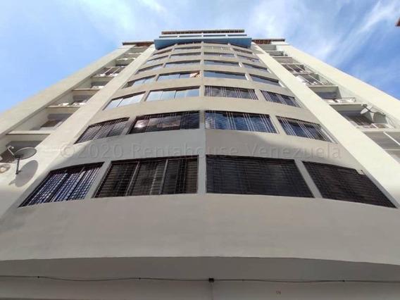 Apartamento En Venta Zona Centro Cod. 21-1983 Jcm