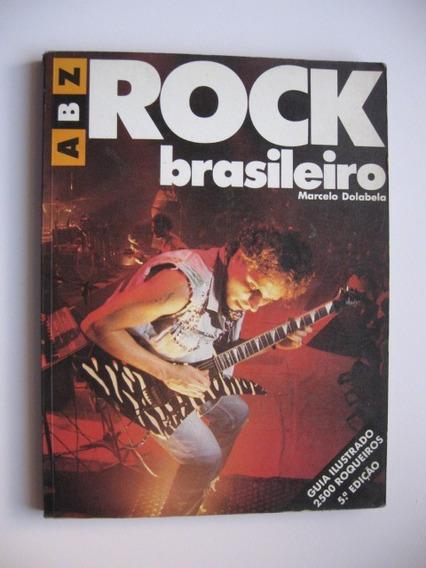 Abz Do Rock Brasileiro - Marcelo Bolabela - Estrela Do Sul