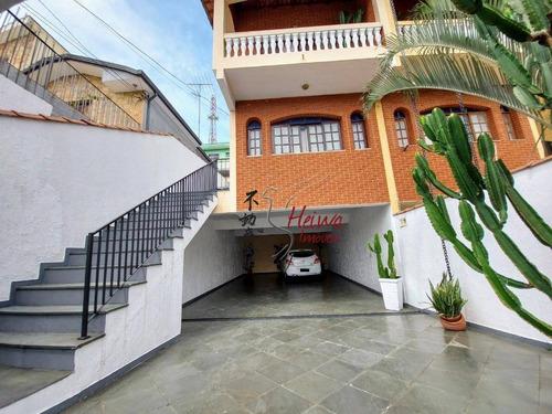Sobrado À Venda, 150 M² Por R$ 650.000,00 - Jardim Regina - São Paulo/sp - So0796