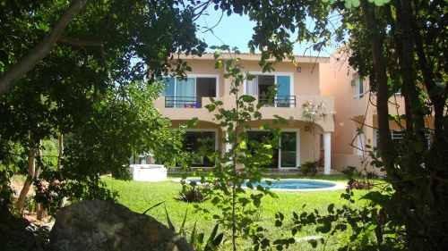 Residencia Marco Puerto Morelos Riviera Maya Privada