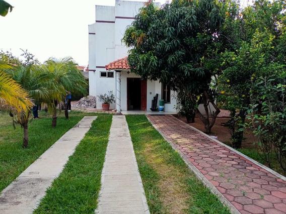 Se Vende Casa En Lachigolo, Oaxaca De Juárez.