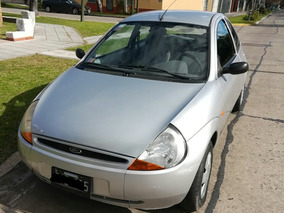 Ford Ka Base Con Alarma