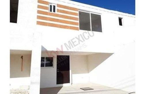 Casas En Venta Col. Nuevo León Cuautlancingo Atrás De Plaza San Diego