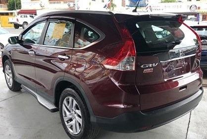 Honda Cr-v Ex-l 4x4 Full 975mil