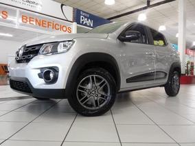 Renault Kwid Intense 1.0 12v 4p Flex