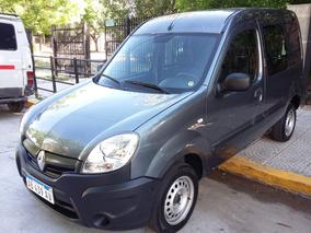 Renault Kangoo 1.6 Equipada Full 1plc
