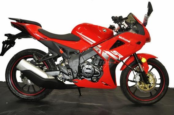 Motomel Sr 200 R 0km 200cc 2020 Gilera Vc 200 R