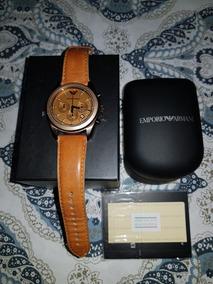 Relógio Emporio Armani X Large Ar6069