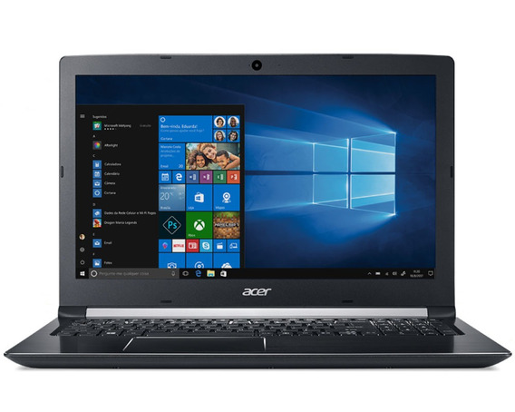 Notebook Acer Aspire 15.6in Led Amd A12 - 9720p 8gb 1tb