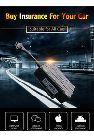 Rastreador Gps Lk210 Completo Com Bloqueio