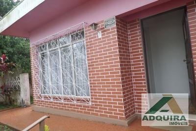 Comercial Casa Com 3 Quartos - 1511-v