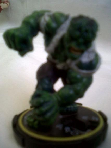 Heroclix Hulk Avengers Marvel Juguetes Muñecos
