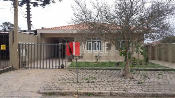 Casa Em Curitiba - Tingui - Mobiliada - Imb355 - Imb355