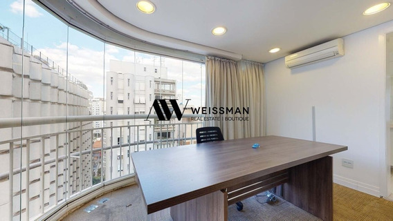 Apartamento - Jardim America - Ref: 5527 - V-5527