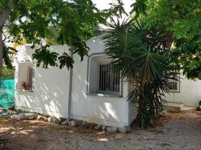 Casa En Renta En Playa Del Carmen Amueblada