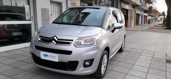 Citroën C3 Picasso 1.6 Tendance 115cv 2014