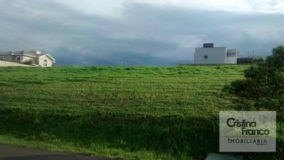 Terreno Residencial À Venda, Itaim Mirim, Itu - Te0558. - Te0558