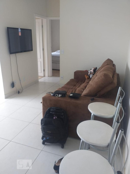 Apartamento Para Aluguel - Castelo, 2 Quartos, 60 - 893021611