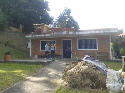 Casa Finca En El Barro