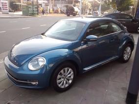 Okm Volkswage The Beetle 1.4tsi 160cv Dsg Entrega Ya Alra Vw