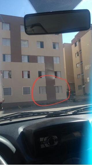 Apartamento Terreo 2 Quartos.