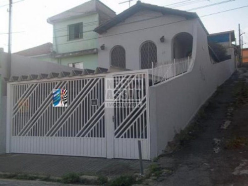 Imagem 1 de 10 de Casa Assobradada Para Venda No Bairro Vila Beatriz, 3 Dorm, 1 Suíte, 2 Vagas, 200 M - 17