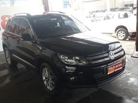 Volkswagen Tiguan 2.0 I Tsi 2012