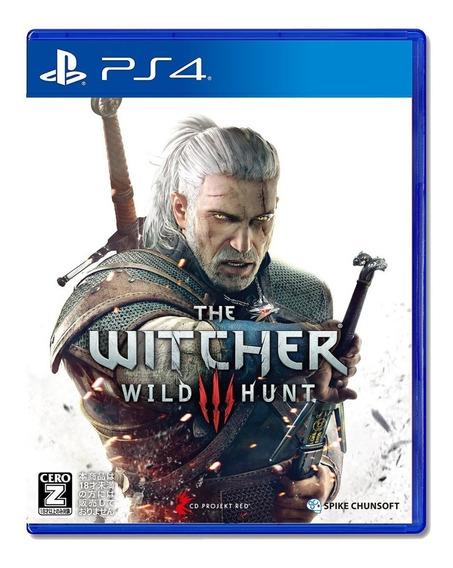 The Witcher 3 Wild Hunter