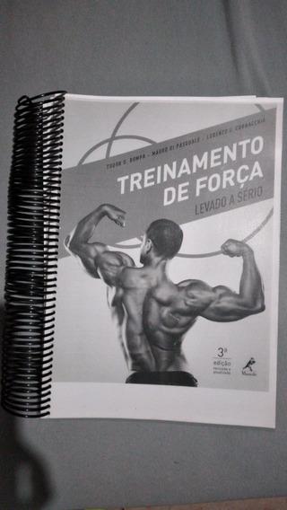 Treinamento De Força Levado A Sério 3 Edição