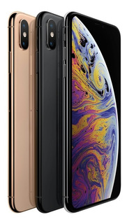 iPhone Xs Max 512gb Nuevos En Caja Liberados Original Apple