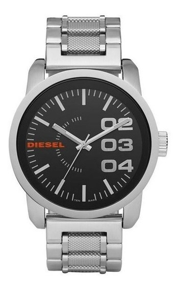 Relogio Diesel Idz1370/z Novo