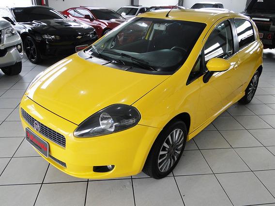 Fiat Punto Sporting Flex 5p