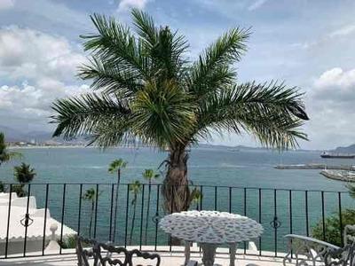 203 Playasol Las Hadas, Dolphy Cove Inn, Excelente Departamento Tipo Estudio En Venta En La Playa