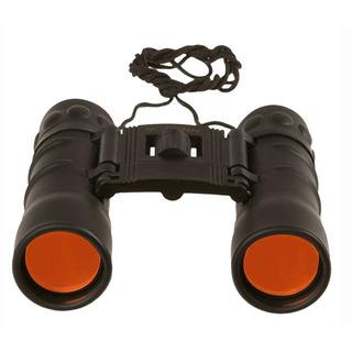 Binocular Hokenn Tr2 10x25r Lente Rubi Estuche Y Correa