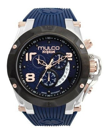 Relógio Mulco Kripton - Mw5-2029-045
