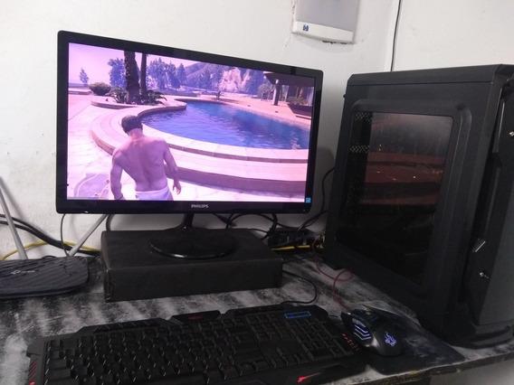 Pc Gamer Core I5!!!