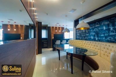 Apartamento À Venda Em Capão Da Canoa - Ap02778 - 3414021