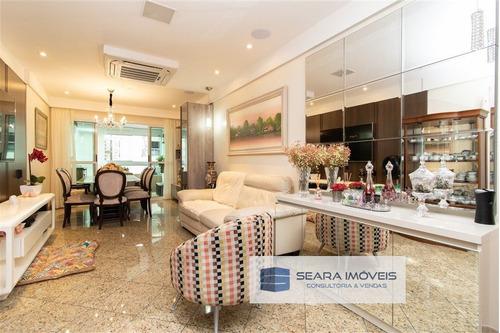 Imagem 1 de 23 de Apartamento A Venda No Bairro Praia Da Costa Em Vila Velha - - 459-1
