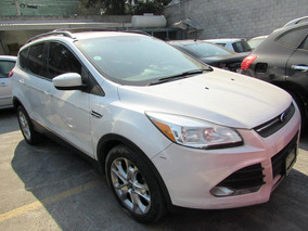 Ford Escape 2013 5p Se Plus Aut Piel