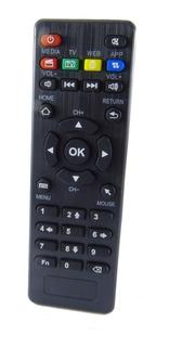 Control Remoto Para Convertidor Smart ( Tv Box) Mxqpro