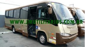 Marcopolo Senior Ano 2013 Volks 9.160 Rodoviario Jm Cod 341