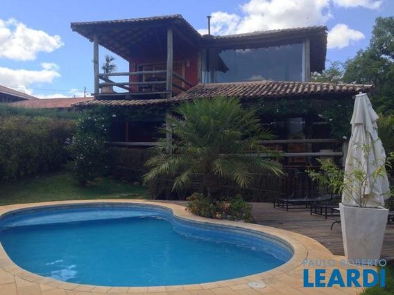 Casa Em Condomínio - Ponte Alta - Sp - 414830