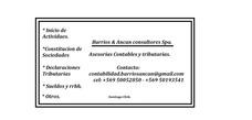 Contabilidad, Iva Renta.dj. Asesorias Contable Y Tributaria