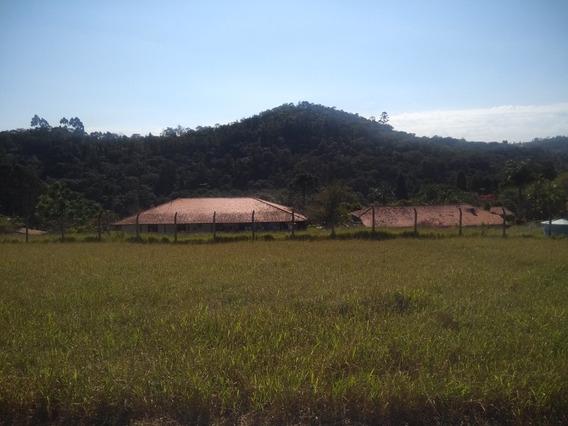 Condomínio Toa Toa Mairinque Terreno De 1.000 M2