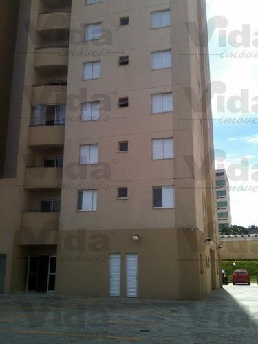 Apartamento Em Jaguaribe  -  Osasco - 23738
