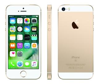 Celular Apple iPhone 5s 16gb Reacondicionado Desbloqueado