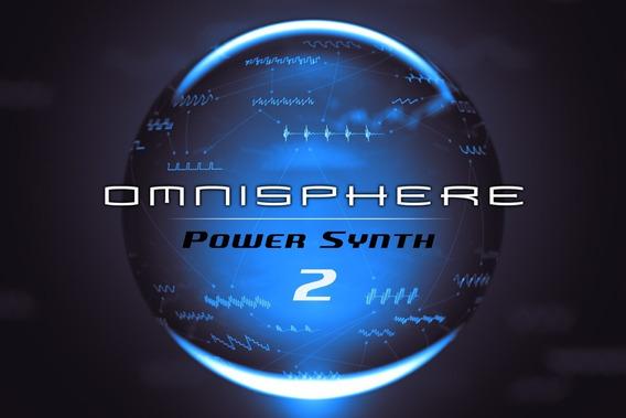 Spectrasonics Omnisphere 2.5 - Samples - Win/mac