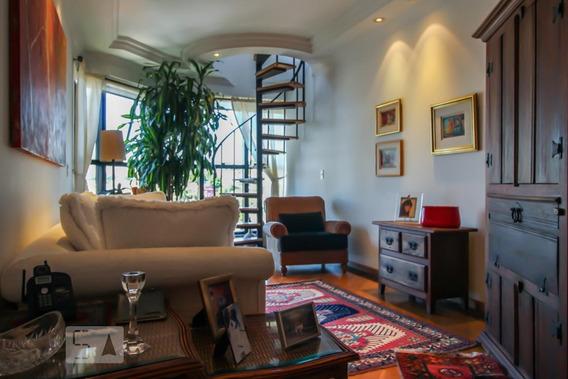 Apartamento Para Aluguel - Sumaré, 3 Quartos, 230 - 893049466